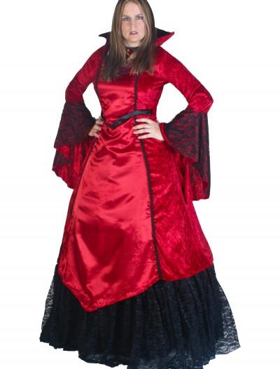 Plus Size Devil Temptress Costume, halloween costume (Plus Size Devil Temptress Costume)