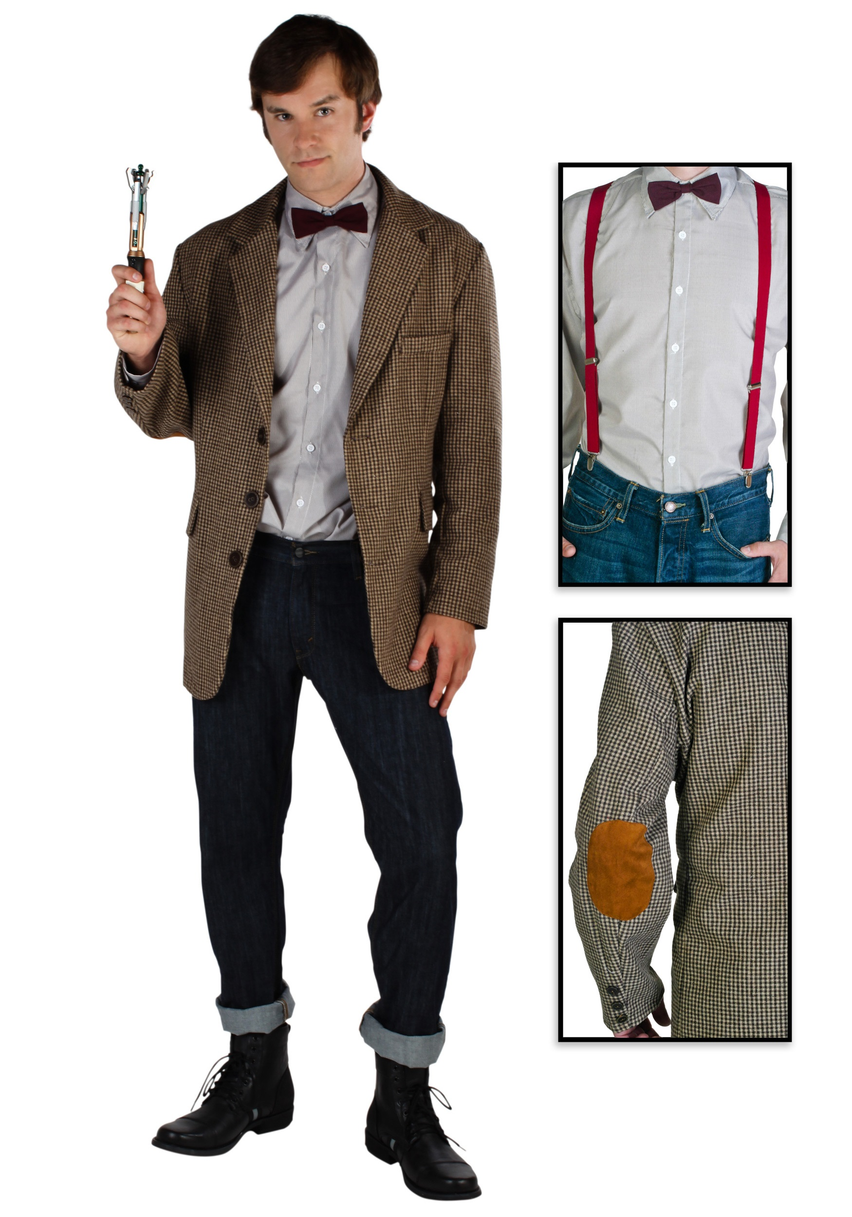 Plus Size Doctor Professor Costume  sc 1 st  Halloween Costumes & Plus Size Doctor Professor Costume - Halloween Costumes