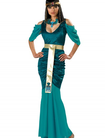 Plus Size Egyptian Jewel Costume, halloween costume (Plus Size Egyptian Jewel Costume)
