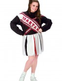 Plus Size Female Spartan Cheerleader, halloween costume (Plus Size Female Spartan Cheerleader)