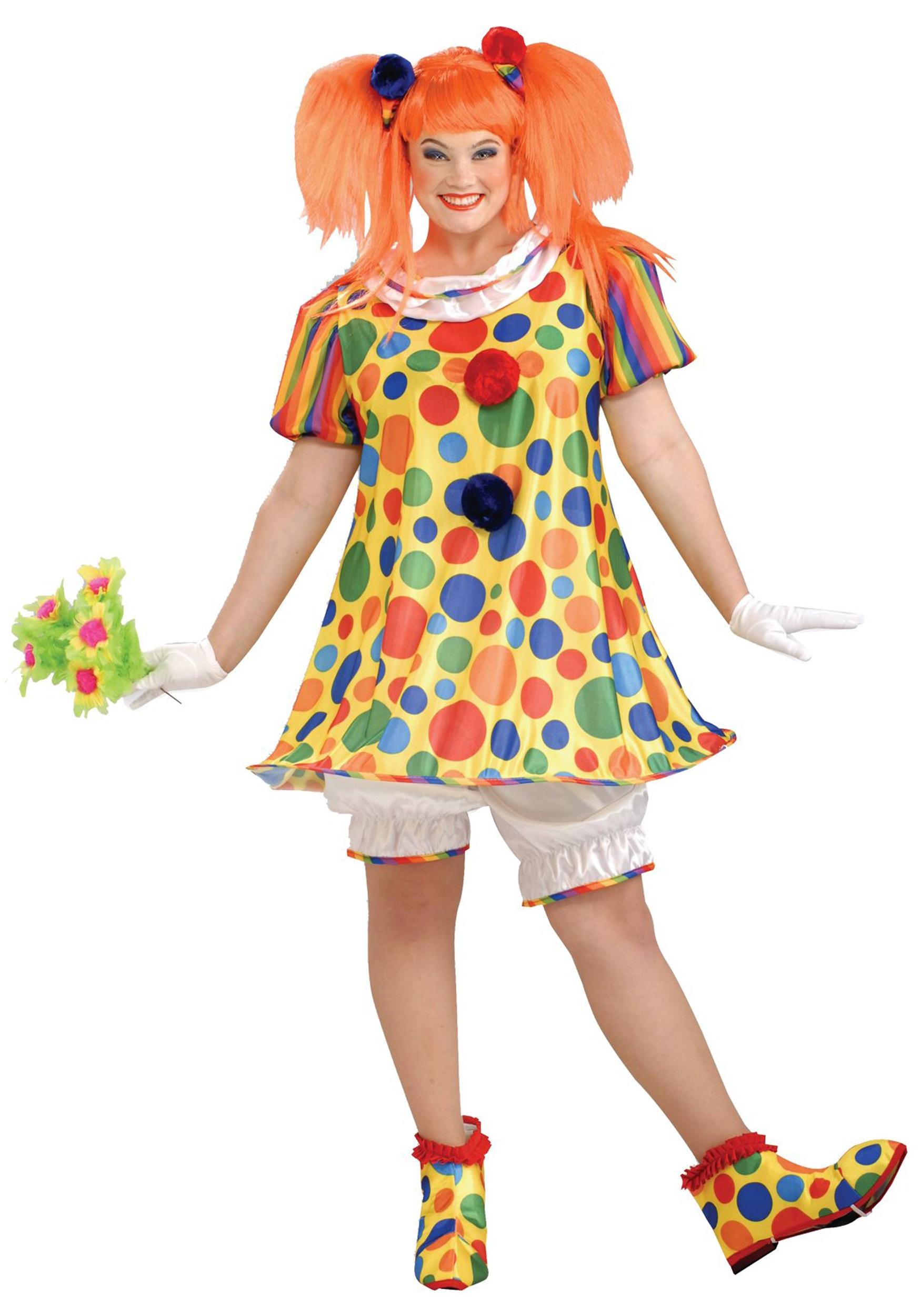 Костюм клоуна взрослый своими руками фото