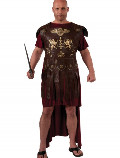 Plus Size Gladiator Costume, halloween costume (Plus Size Gladiator Costume)