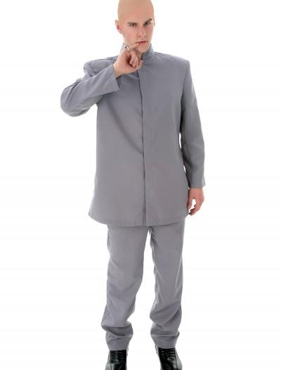 Plus Size Gray Suit, halloween costume (Plus Size Gray Suit)