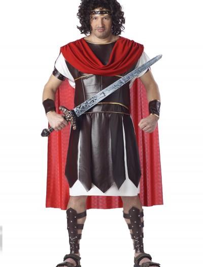 Plus Size Hercules Costume, halloween costume (Plus Size Hercules Costume)
