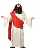 Plus Size Jesus Costume, halloween costume (Plus Size Jesus Costume)