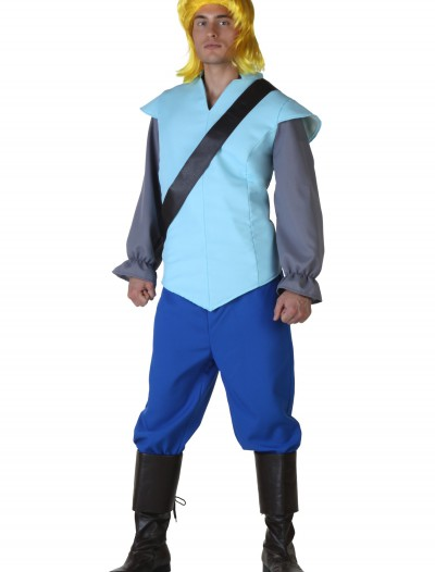 Plus Size John Smith Costume, halloween costume (Plus Size John Smith Costume)