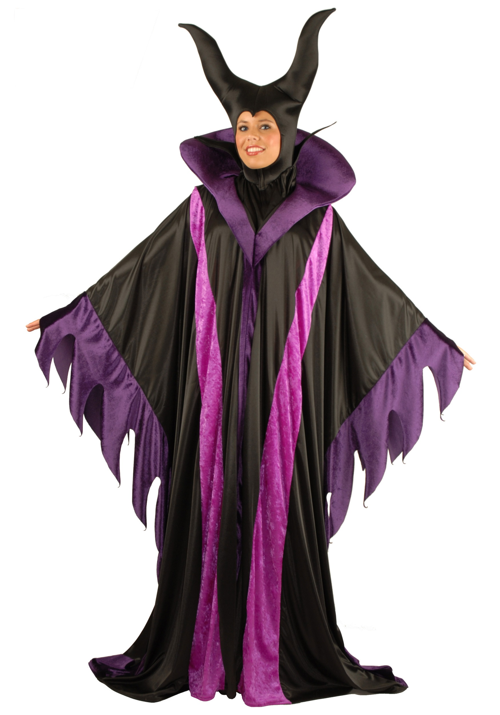 Plus Size Magnificent Witch Costume  sc 1 st  Halloween Costumes & Plus Size Magnificent Witch Costume - Halloween Costumes