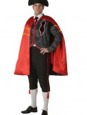 Plus Size Matador Costume, halloween costume (Plus Size Matador Costume)