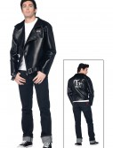 Plus Size Mens Grease Jacket, halloween costume (Plus Size Mens Grease Jacket)