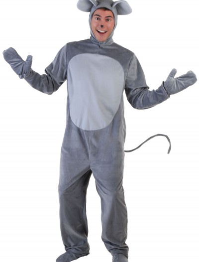 Plus Size Mouse Costume, halloween costume (Plus Size Mouse Costume)