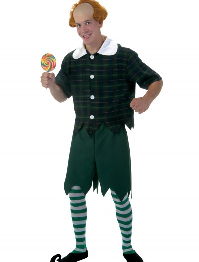 Plus Size Munchkin Costume, halloween costume (Plus Size Munchkin Costume)