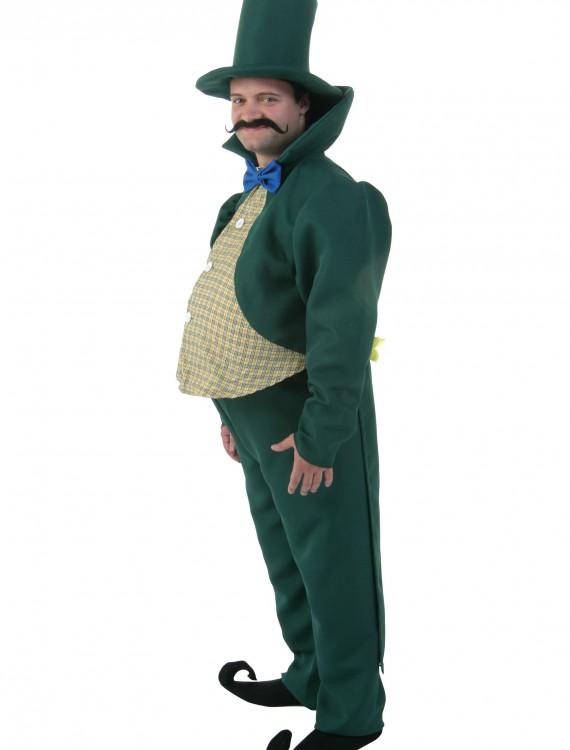 Plus Size Munchkin Mayor Costume, halloween costume (Plus Size Munchkin Mayor Costume)