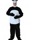 Plus Size Panda Costume, halloween costume (Plus Size Panda Costume)