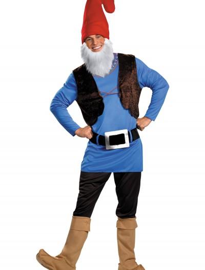 Plus Size Papa Gnome Costume, halloween costume (Plus Size Papa Gnome Costume)