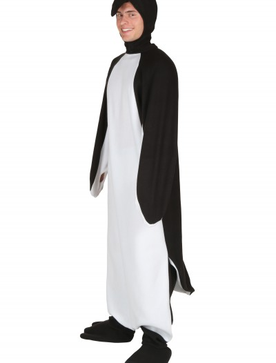 Plus Size Penguin Costume, halloween costume (Plus Size Penguin Costume)
