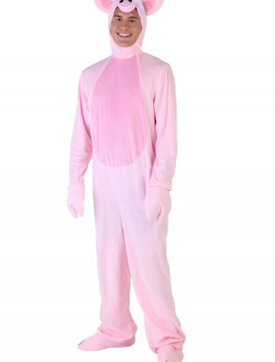 Plus Size Pig Costume, halloween costume (Plus Size Pig Costume)