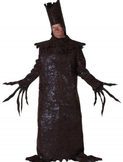 Plus Size Scary Tree Costume, halloween costume (Plus Size Scary Tree Costume)