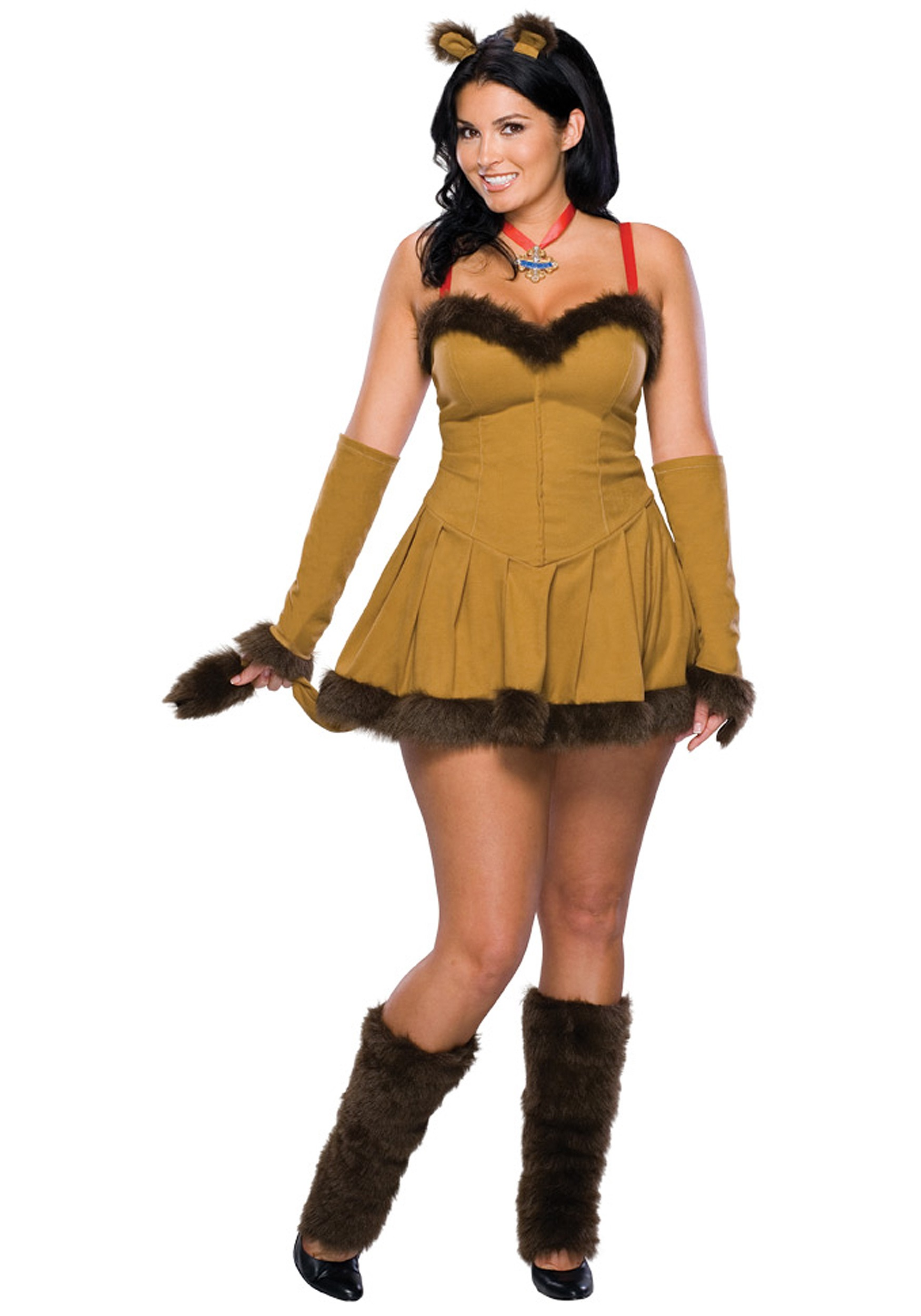 Plus Size Sexy Lion Costume  sc 1 st  Halloween Costumes & Plus Size Sexy Lion Costume - Halloween Costumes