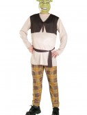 Plus Size Shrek Costume, halloween costume (Plus Size Shrek Costume)