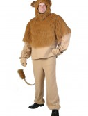Plus Size Storybook Lion Costume, halloween costume (Plus Size Storybook Lion Costume)