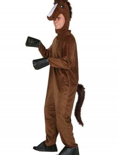 Plus Size Horse Costume, halloween costume (Plus Size Horse Costume)