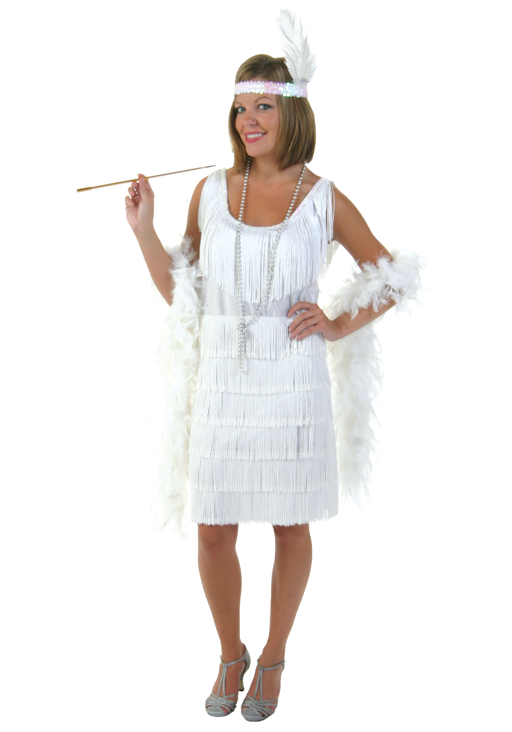 Gatsby Girl Costumes