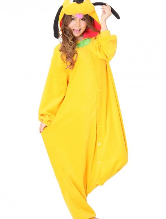 Pluto Pajama Costume, halloween costume (Pluto Pajama Costume)