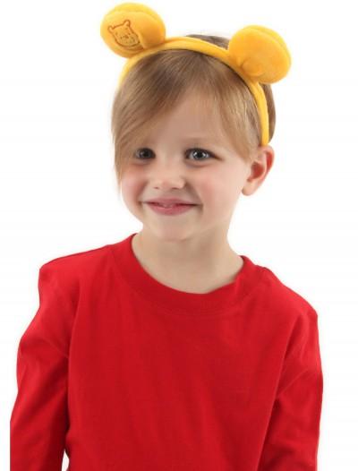 Pooh Ears, halloween costume (Pooh Ears)