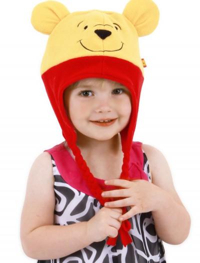 Pooh Hoodie Hat, halloween costume (Pooh Hoodie Hat)