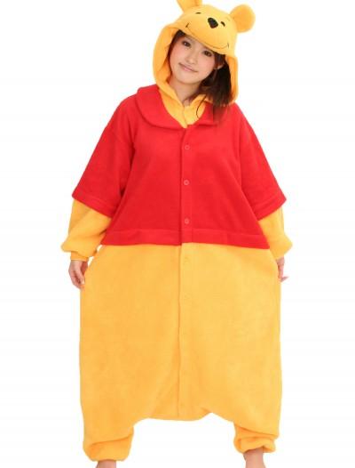 Pooh Pajama Costume, halloween costume (Pooh Pajama Costume)