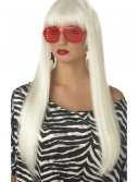 Pop Angel Wig, halloween costume (Pop Angel Wig)