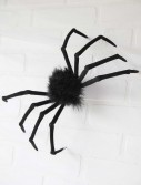 "Poseable 16"" Small Furry Spider, halloween costume (Poseable 16"" Small Furry Spider)"