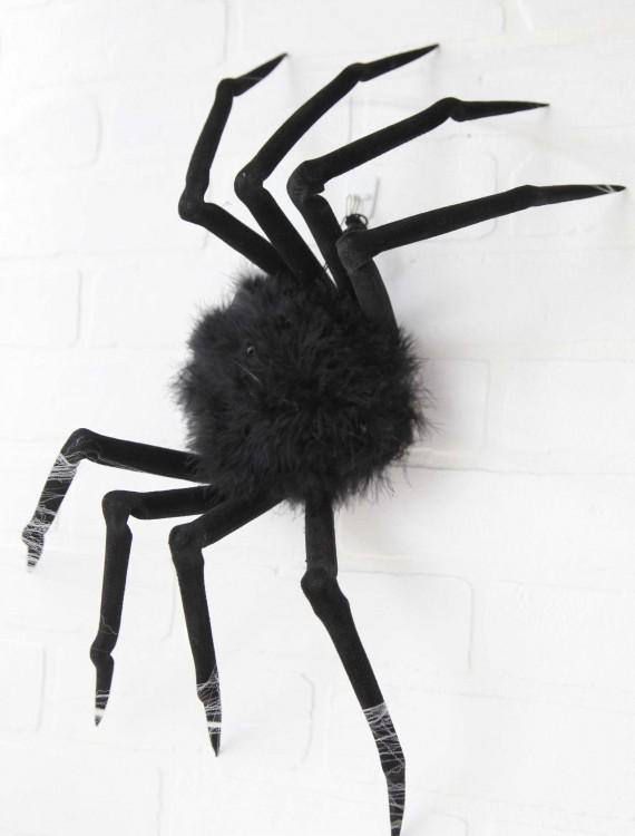 "Poseable 22"" Medium Furry Spider, halloween costume (Poseable 22"" Medium Furry Spider)"