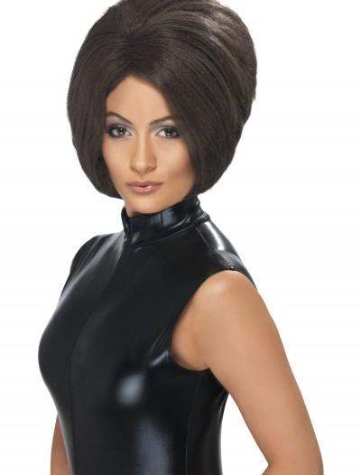 Posh Power Wig, halloween costume (Posh Power Wig)