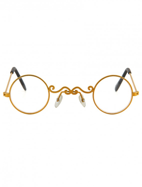 Pot O' Gold Glasses, halloween costume (Pot O' Gold Glasses)