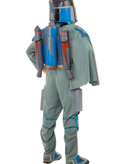 Pre Vizsla Jet Pack, halloween costume (Pre Vizsla Jet Pack)