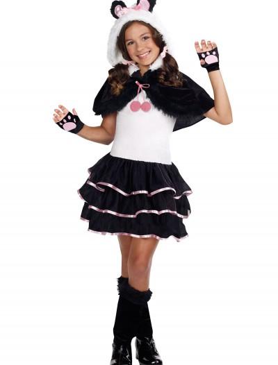 Precious Li'l Panda Costume, halloween costume (Precious Li'l Panda Costume)