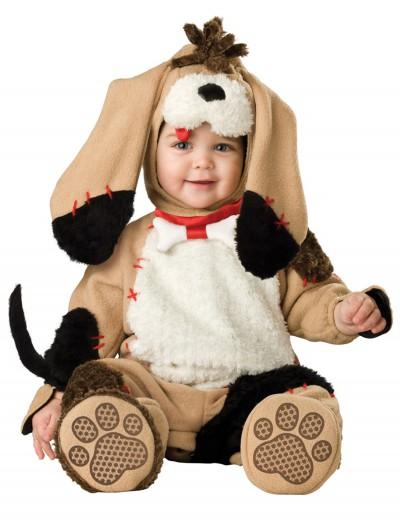 Precious Puppy Costume, halloween costume (Precious Puppy Costume)