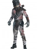 Predator Adult Costume, halloween costume (Predator Adult Costume)