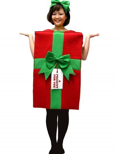 Present Costume, halloween costume (Present Costume)