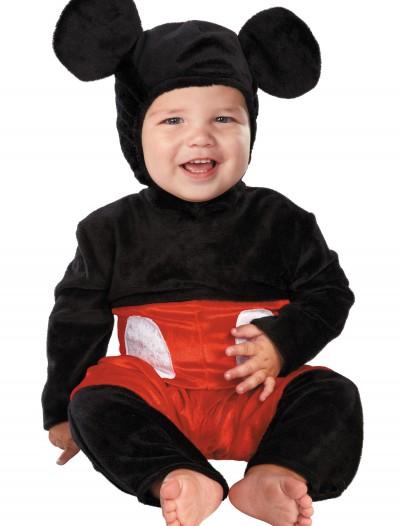 Prestige Infant Mickey Mouse Costume, halloween costume (Prestige Infant Mickey Mouse Costume)