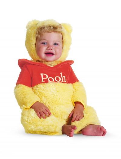 Prestige Infant Winnie the Pooh Costume, halloween costume (Prestige Infant Winnie the Pooh Costume)