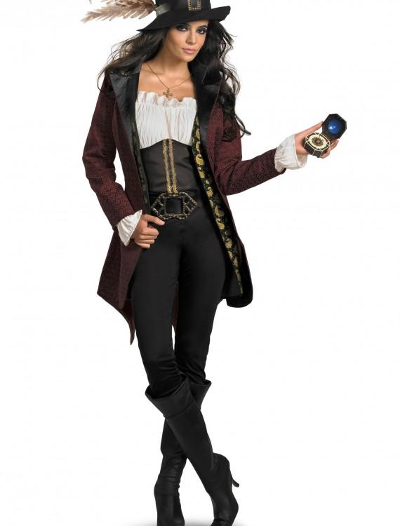 Prestige Women's Angelica Costume, halloween costume (Prestige Women's Angelica Costume)