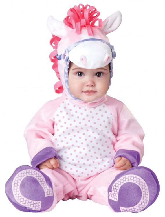 Pretty Li'l Pony Costume, halloween costume (Pretty Li'l Pony Costume)