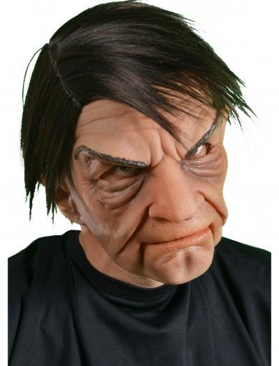 Mr. Prick Mask, halloween costume (Mr. Prick Mask)