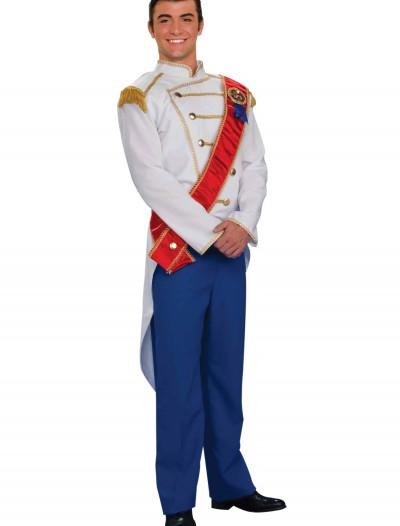Prince Charming Costume, halloween costume (Prince Charming Costume)