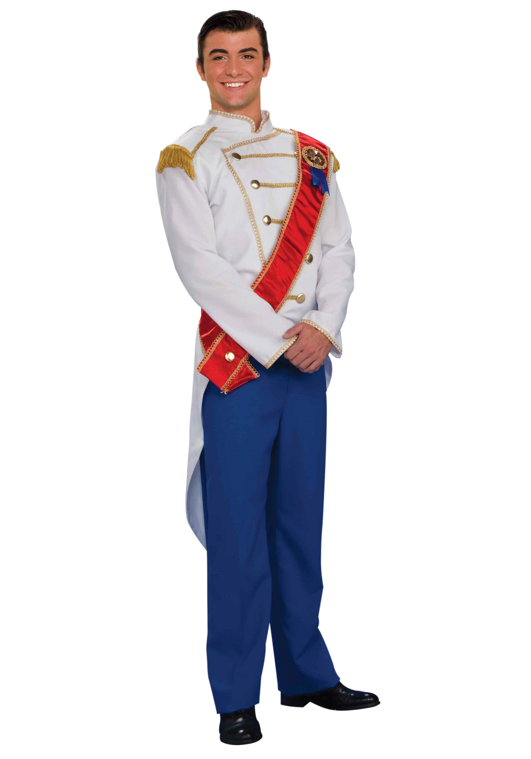Prince Charming Costume  sc 1 st  Halloween Costumes : prince costume snow white  - Germanpascual.Com