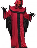 Prince of Darkness Devil Costume, halloween costume (Prince of Darkness Devil Costume)