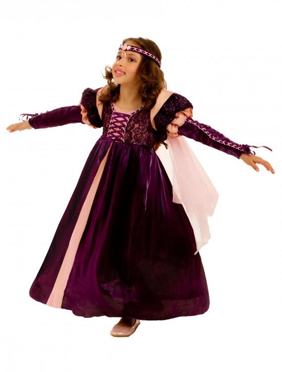 Princess Daniella Costume, halloween costume (Princess Daniella Costume)