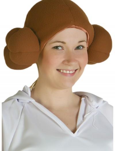Princess Leia Hat, halloween costume (Princess Leia Hat)
